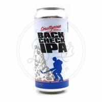 Back Check Ipa - 16oz Can