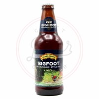 Bigfoot Barleywine - 12oz