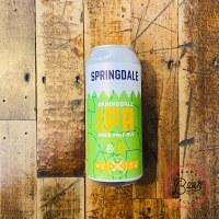 Springdale Ipa - 16oz Can