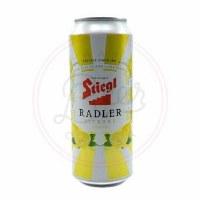 Stiegl Radler Lemon - 500ml