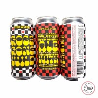 Gose Gone Wild - 16oz Can