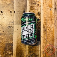 Rocket Surgery - 12oz Can