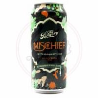Mischief - 16oz Can