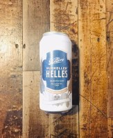 Ruekeller Helles - 16oz Can