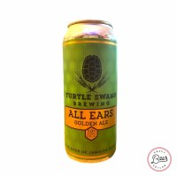 All Ears - 16oz Can