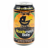 Roadsmary's Baby - 12oz Can