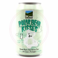Polar Bear Kisses - 12oz Can