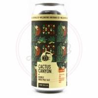 Cactus Canyon - 16oz Can