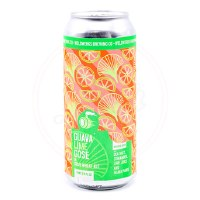 Guava Lime Gose - 16oz Can