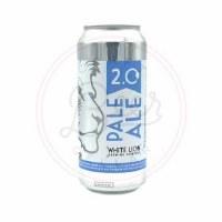 2.0 Pale Ale - 16oz Can