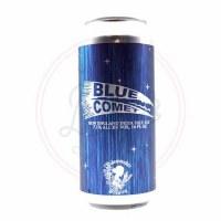 Blue Comet - 16oz Can