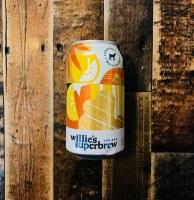 Superbrew Lemon - 12oz Can