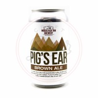 Pig's Ear - 12oz Can