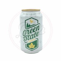 Green State Lager - 12oz Can