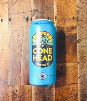 Cone Head - 16oz Can