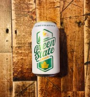 Green State - 12oz Can