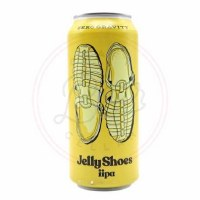 Jelly Shoes - 16oz Can