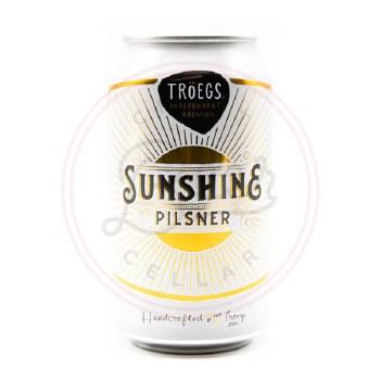 Sunshine Pils - 12oz Can