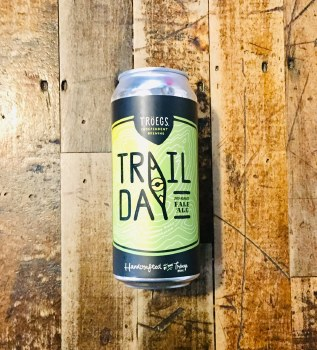 Trail Day - 16oz Can