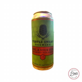 Fine, A Sour Beer - 16oz Can