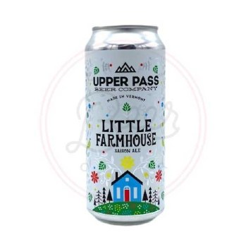 Little Farmhouse - 16oz Can