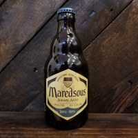 Maredsous Tripel - 330ml