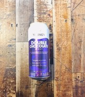 Double Chocolate - 14.9oz Can