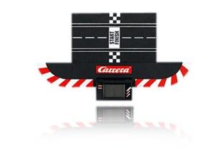 Digital 124/132: Electronic Lap Counter Carrera DIGITAL 124 / 132