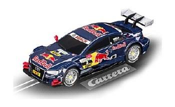 """GO!: Audi A5 DTM """"M.Elkstrom, No. 3"""""""
