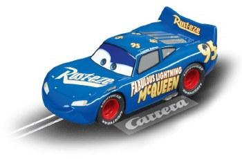 GO!: Disney-Pixar Cars 3 - Fabulous Lightning McQueen Car