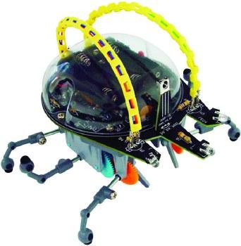 Escape Robot kit