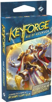 KeyForge: Age of Ascension Card Set