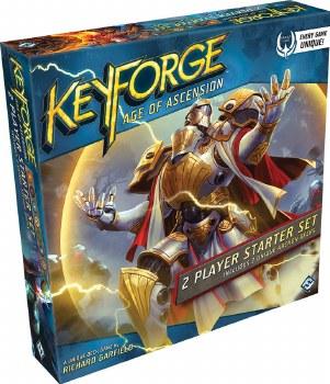 KeyForge: Age of Ascension Two-Player Starter Set