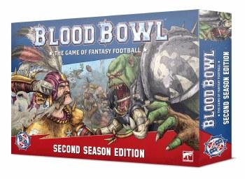 Blood Bowl: Second Season
