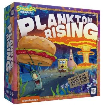 SpongeBob: Plankton Rising