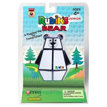 Rubik's Junior: Bear