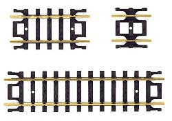 Code 80 Straight Track Assortment N Scale