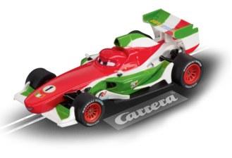 "GO!: Disney / Pixar CARS ""Francesco Bernoulli"""