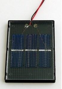 Solar Cell (1.5v/200mAh)