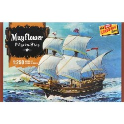 1/50 Mayflower Model Kit