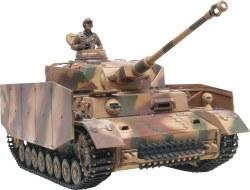 1/32 Panzer IV Tank Plastic Model Kit