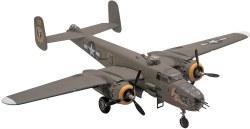 1/48 B-25J Mitchell Plastic Model Kit