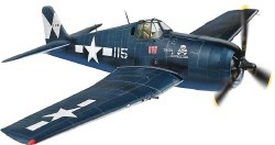 1/48 F6F-5 Hellcat Plastic Model Kit