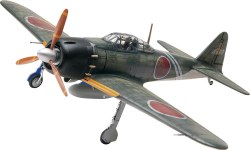 1/48 Japanese A6M5 Zero Plastic Model Kit