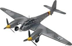 1/48 Messerschmitt Me 410B-6/R-2 Plastic Model Kit