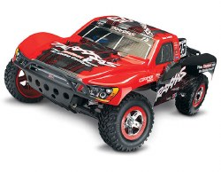 Slash: 1/10-Scale 2WD Mark Jenkins Edition