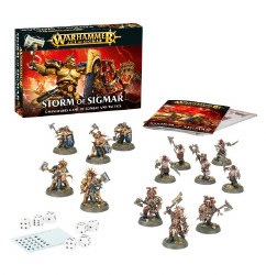 Age of Sigmar: Storm of Sigmar