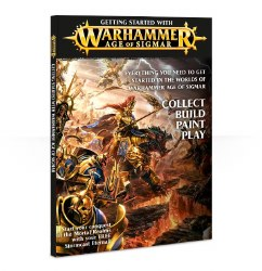 Age of Sigmar: Getting Started with Warhammer