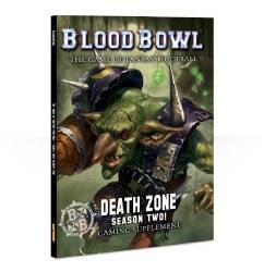 Blood Bowl: Death Zone Season Two