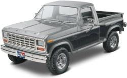 1/24 Ford Ranger Pickup Plastic Model Kit